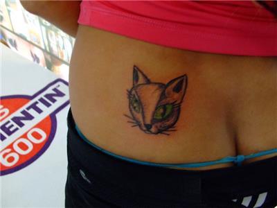 kedi-dovmeleri---cat-tattoos-