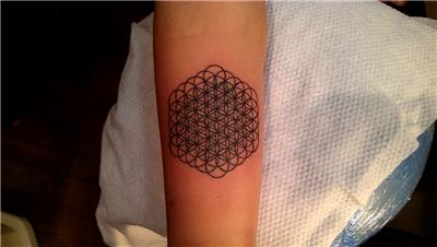 yasam-cicegi-sempiternal-halkalar-dovmesi---flower-of-life-tattoo