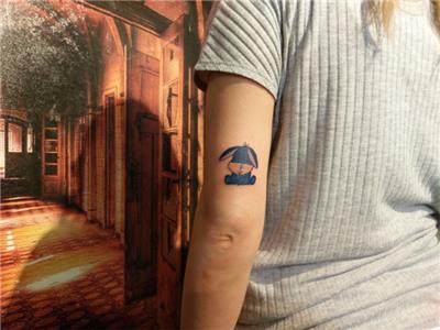 iyor-sevimli-esek-dovmesi---eeyore-tattoo-winnie-the-pooh-