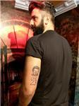 kuru-kafa-ve-23-dovmesi---stayin-classy-skull-and-23-tattoo