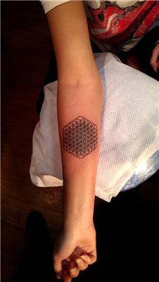 yasam-cicegi-sempiternal-halkalar-dovmesi---flower-of-life-tattoo