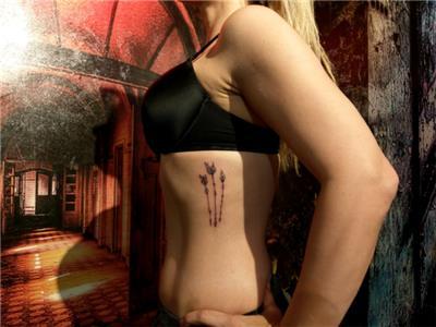 ok-dovmeleri---arrow-tattoos