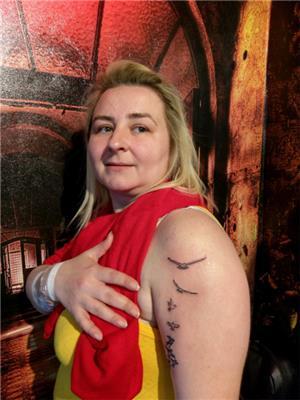 ucan-kuslar-dovme---flying-birds-tattoo