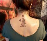 basak-burcu-sembol-dovmesi---virgo-horoscope-symbol-tattoo